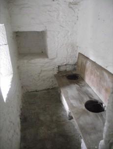 Here's what posh Irish toilets looked like 700 years ago
