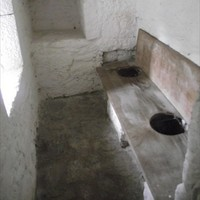 Here's what posh Irish toilets looked like 700 years ago