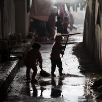 Whole generation of Syrian children could be lost, says UN