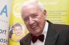 Broadcaster Bill O'Herlihy named as Irish Film Board chairman