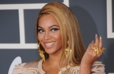 Beyoncé to headline Glastonbury