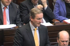 Kenny defends Government's stance on dealing with mortgage arrears