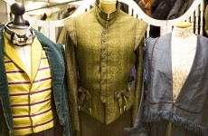 Royal Shakespeare Company holds major costume sale