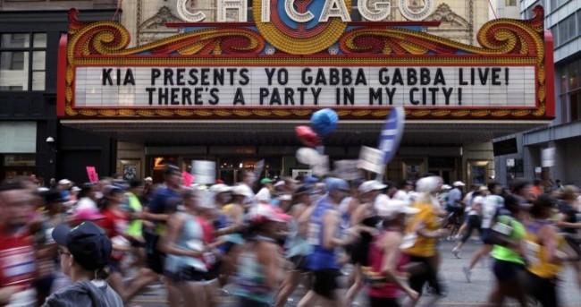 The 13 best places to run a marathon