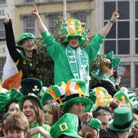 The burning question*: Did you enjoy St Patrick's Day?