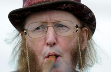 Day 2 of Cheltenham goes ahead as ill John McCririck vows to make return