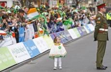 'Green carpet treatment' for world's media