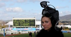 How Day 2 of Cheltenham unfolded in 16 images