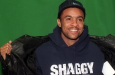 On this night in 1993 you were listening to… Shaggy