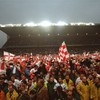 The 8 signs you're an Ulster Rugby fan