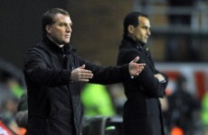 Brendan Rodgers plans to lift Anfield quality this summer