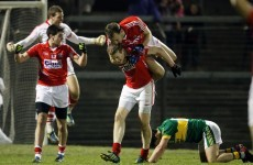Munster U21FC: Quarter-final wins for Cork and Tipperary