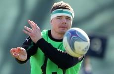 I don't feel under pressure to make retirement decision - O'Driscoll