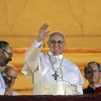 Poll: Are you optimistic about Pope Francis?