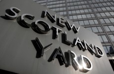 Sunday Mirror journalists arrested on suspicion of hacking