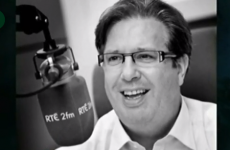 """""""The Ryanline is open""""- Some of Gerry's best radio moments, 25 years on"""