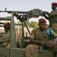 Seven dead after Central African Republic clash