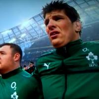 Was this Donncha O'Callaghan's final Amhrán na bhFiann?