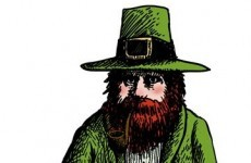 What did leprechauns look like? There are 2 answers...