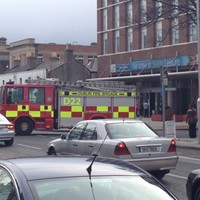 Fire brought under control at Rathmines leisure centre