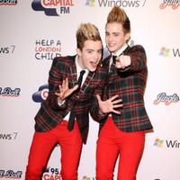 Jedward's Lipstick selected as Ireland's Eurosong