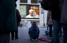 Pope Francis warns Church of dangers of inaction