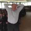 George Hook does the Harlem Shake... and it cannot be unseen