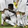 Tottenham fury over Inter 'monkey chants' towards Adebayor