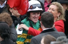 AP McCoy set to ride top Irish hope Sir des Champs in Cheltenham Gold Cup