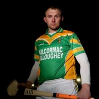 Kilcormac-Killoughey driving on against 'insulting' odds