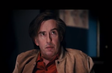 Happy Friday: Here's the Alan Partridge film trailer