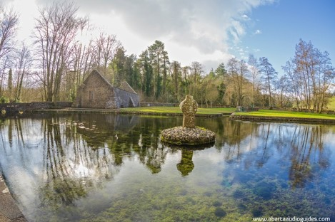 St Patrick's Well, Co Tipperary