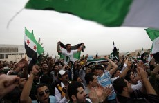 Opposition vows to fight until 'new Syria' established
