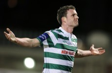 LOI round-up: Rovers win the 'Luas derby' in Tallaght