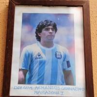 VIDEO: Diego Maradona has still got it, baby