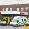 Public asked to avoid Beaumont Hospital over flu outbreak