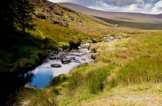 Walkers rescued from Wicklow Mountains