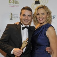 Gallery: Check out the winners at last night's IFTAs