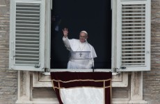 """I thank you from my heart"" - Pope Francis sends his first tweet"