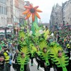 LIVE: Watch Dublin's St Patrick's Day Parade