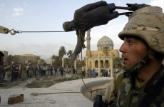 10 years on, Iraq War said to have cost at least 112,000 civilian lives