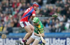 As it happened: St Thomas v Kilcormac-Killoughey, All-Ireland Club SHC final