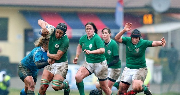 They've done it! Ireland's Women claim Six Nations Grand Slam
