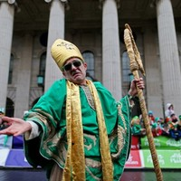 32 great pictures from St Patrick's Day 2013