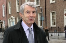 Martin wants Moriarty reopened, Taoiseach says Tribunal's work is finished