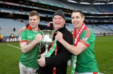 Dolan proves the match-winner for St Brigid's in club final