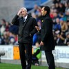 Horror tackle overshadows Wigan win over Newcastle