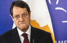 Cypriot president: Bank deposits levy the 'least painful option'