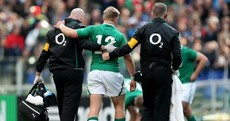 Ireland's injured XV: A line-up of woe and 6 Nations disasters