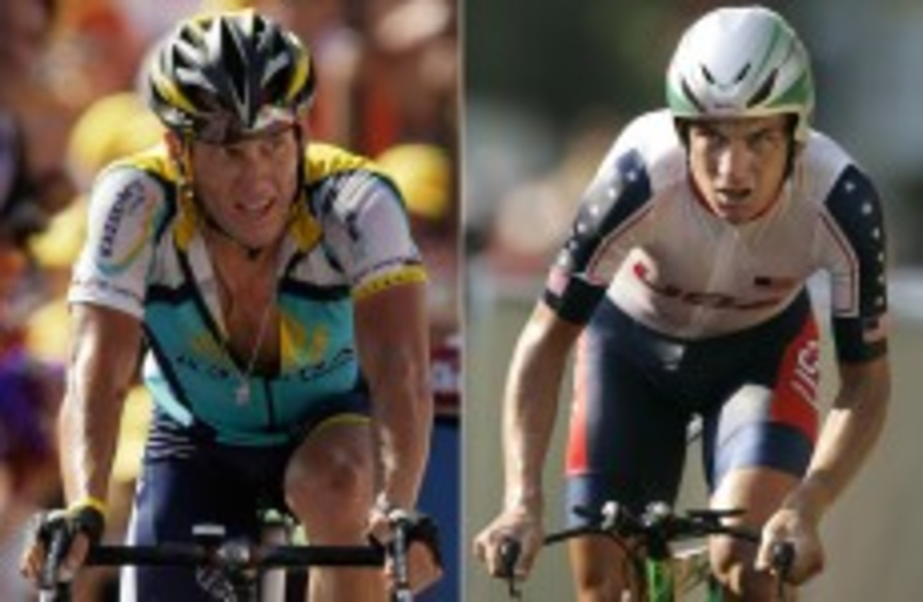 Lance Armstrong s former teammate insisted the disgraced Texan cyclist  insisted on keeping doping under wraps. c3390b204